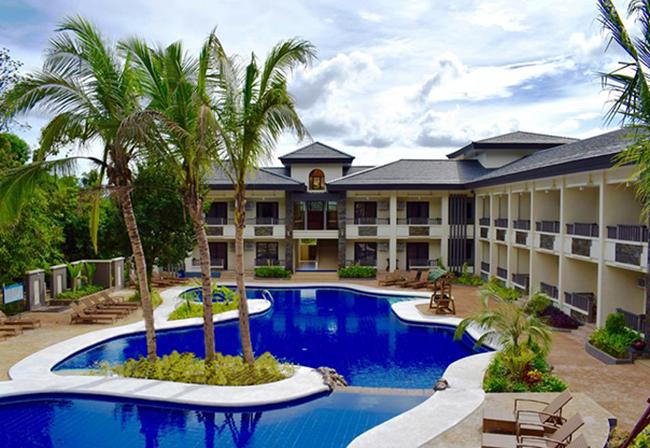 Khách sạn tại Coron