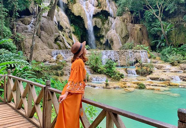 Chơi gì ở Luang Prabang