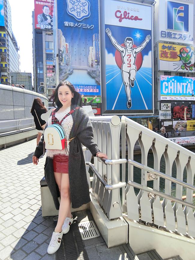 Review du lịch Nhật Bản: Tokyo - Osaka - Kyoto 10 ngày chỉ 16 triệu 10