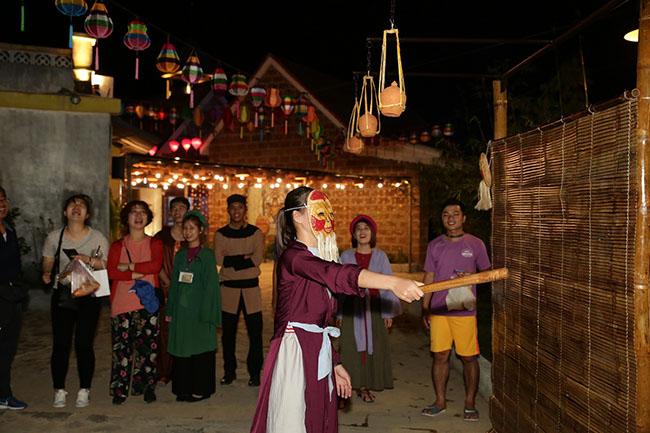 Bữa tiệc âm nhạc nghệ thuật thực cảnh Việt Nam