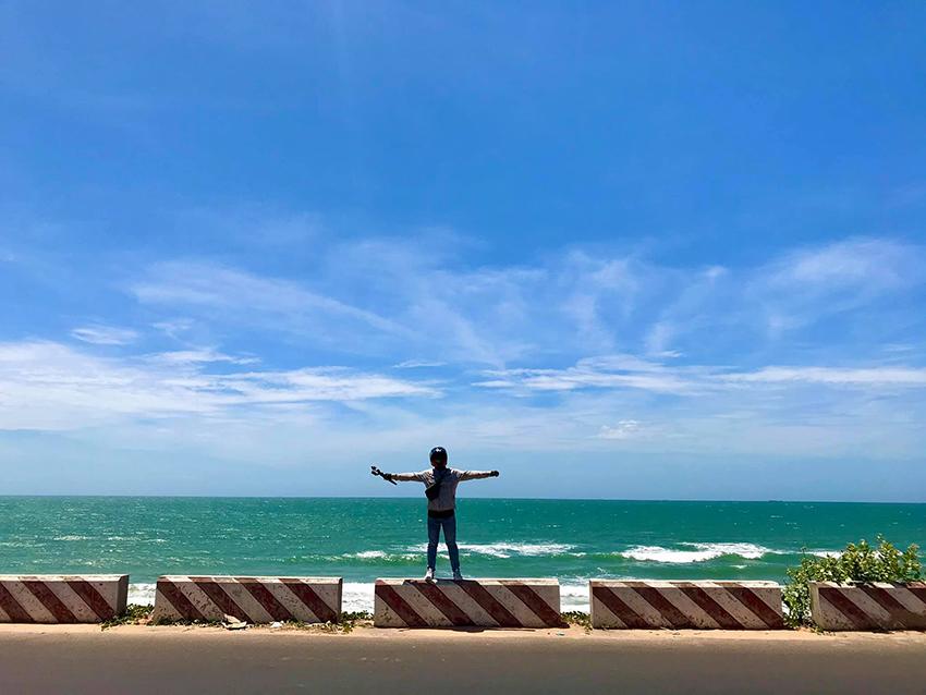 5 ngày 4 đêm phượt 1540km phê lòi từ Sài Gòn đến Đắk Lắk
