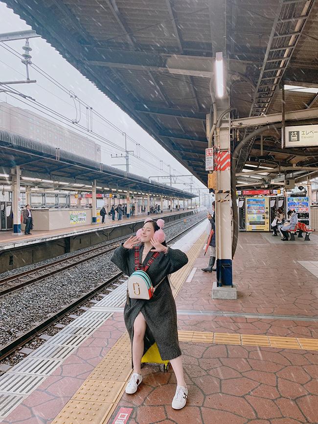 Review du lịch Nhật Bản: Tokyo - Osaka - Kyoto 10 ngày chỉ 16 triệu 3
