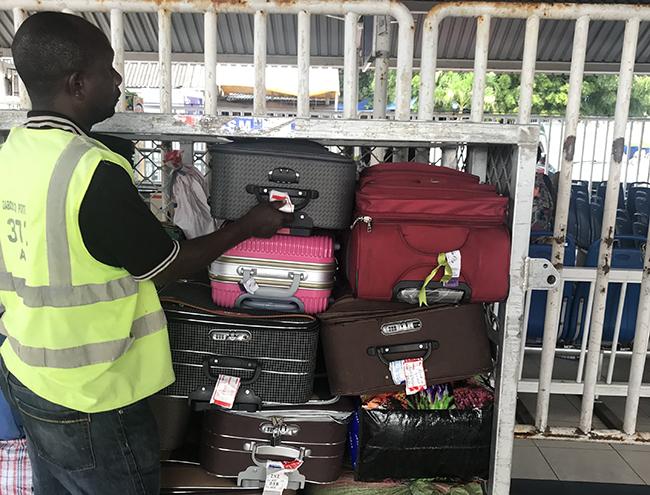 Chia sẻ những hành trang cần thiết khi đi Châu Phi từ thực tế 11
