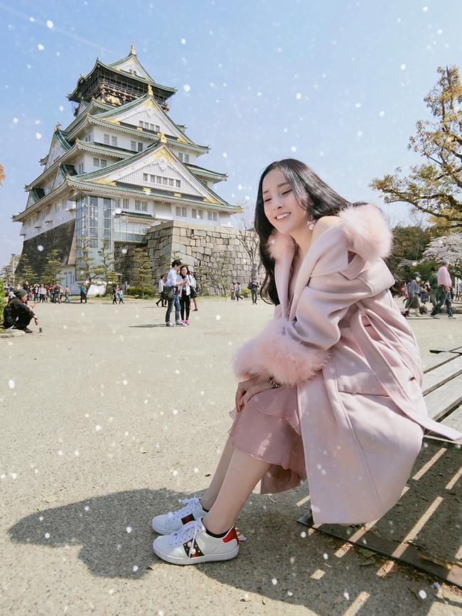 Review du lịch Nhật Bản: Tokyo - Osaka - Kyoto 10 ngày chỉ 16 triệu 4