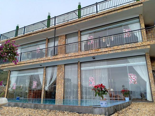 Tổng quan về Dream House Villa
