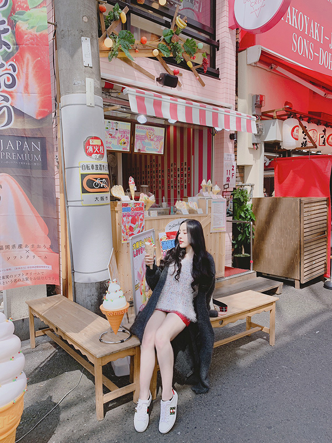 Review du lịch Nhật Bản: Tokyo - Osaka - Kyoto 10 ngày chỉ 16 triệu 14