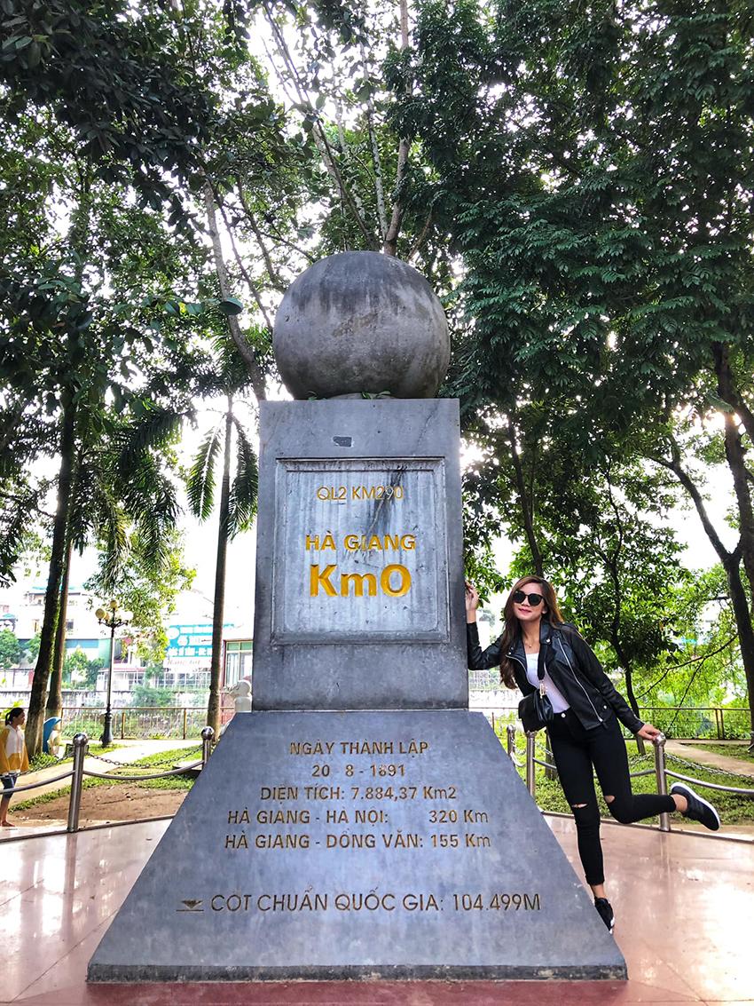 3 ngày 2 đêm tại Hà Giang... thương nhớ đến nao lòng