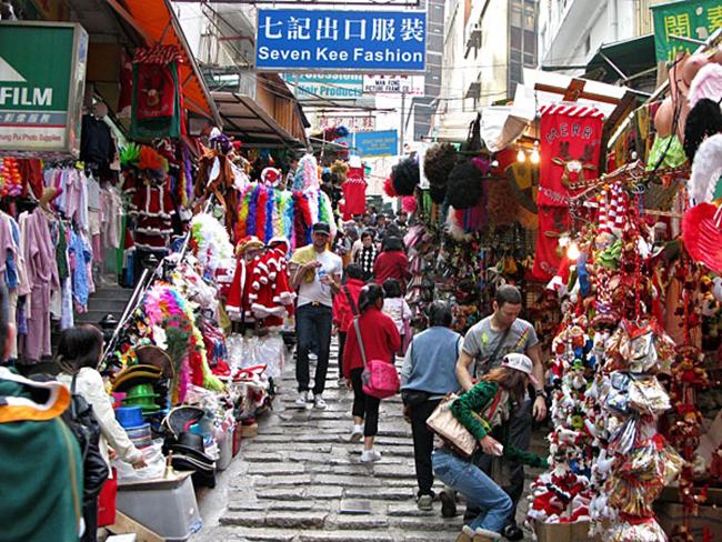 Kinh nghiệm đánh hàng tại Quảng Châu - Trung Quốc 1