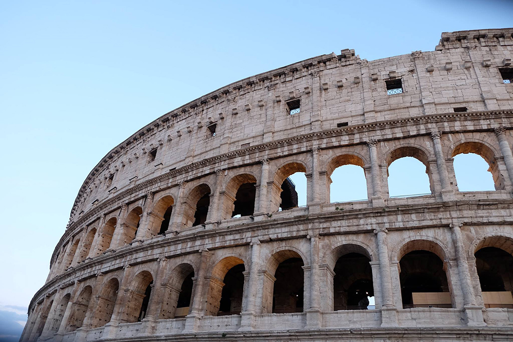 Nên du lịch Rome vào thời điểm nào?