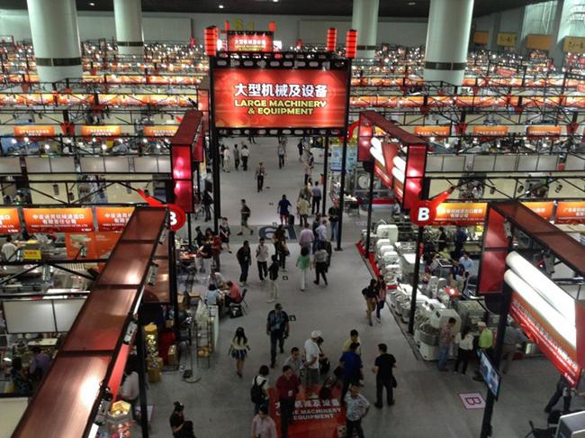 Kinh nghiệm đánh hàng tại Quảng Châu - Trung Quốc 4