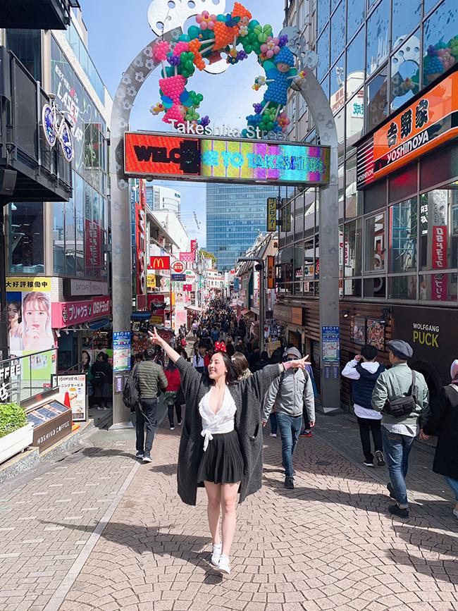 Review du lịch Nhật Bản: Tokyo - Osaka - Kyoto 10 ngày chỉ 16 triệu 5