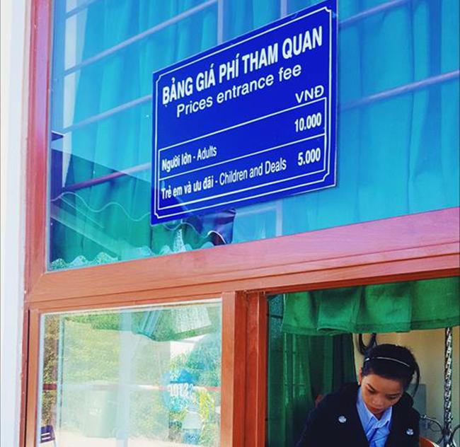 Phượt Hà Nội – Đà Lạt – Diệp Sơn – Phú Yên 4 nơi chỉ hết 4 triệu đồng