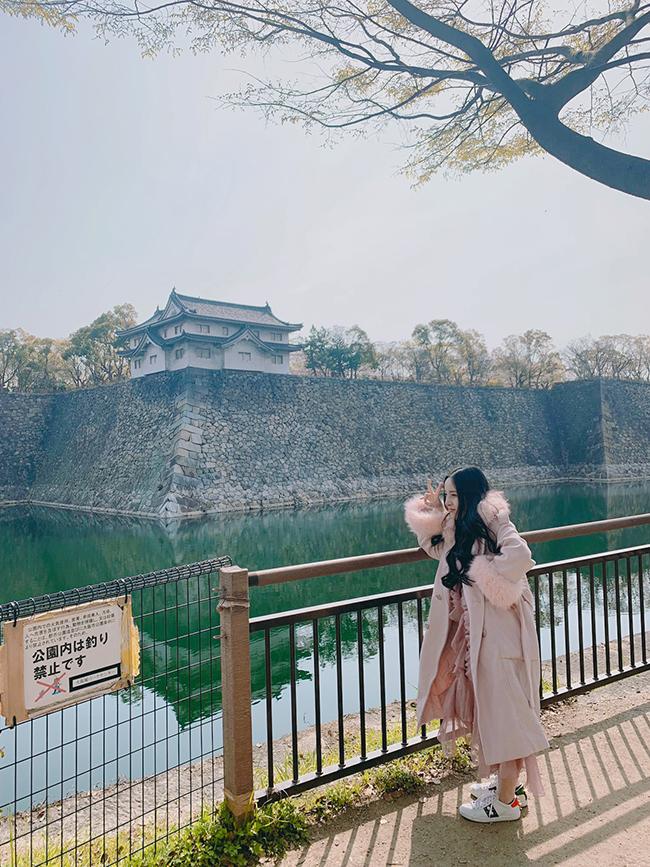 Review du lịch Nhật Bản: Tokyo - Osaka - Kyoto 10 ngày chỉ 16 triệu 19
