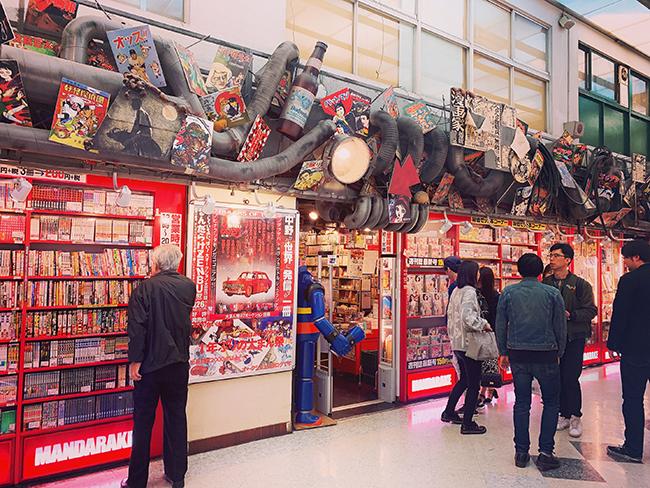 Review du lịch Nhật Bản: Tokyo - Osaka - Kyoto 10 ngày chỉ 16 triệu 15