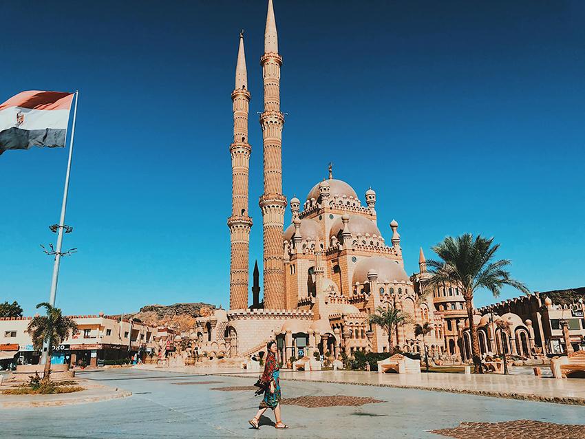 Kinh nghiệm du lịch tự túc Ai Cập trải nghiệm sự lạ lùng kỳ bí